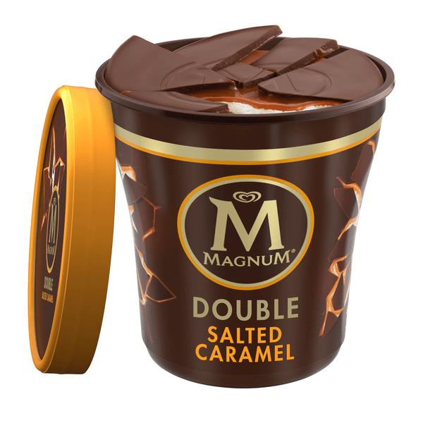 41706 OLA Magnum Pot Double Seasalt Caramel