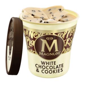 41707 OLA Magnum White Cookies