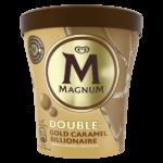 Magnum Pint Double Gold Caramel Billionaire 8 x 440ml