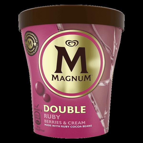 41710 OLA Magnum Pot Double Ruby