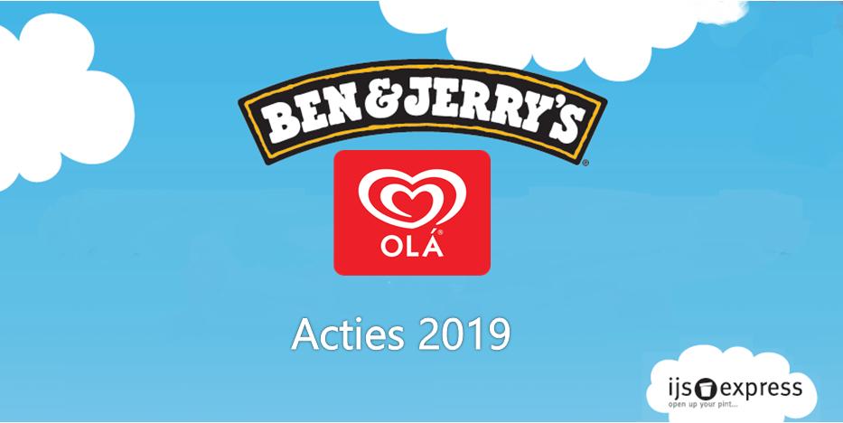 acties 2019